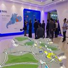 산단,후이저우시,한국,중국,생산,LG