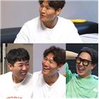 김종국,하하,SBS