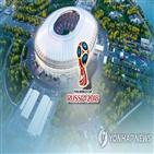 월드컵,지상파