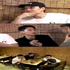 그레이,방송,MBC,혼자,앨범