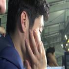 박지성,경기,한국,모습,선수,손흥민