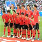 독일,월드컵,한국,미국,상대,태극전사