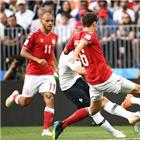 16강,월드컵,덴마크,프랑스,진출,대회