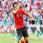 독일,한국,월드컵,승리,이번,경기