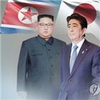 납치문제,해결,입장,김영철,북한