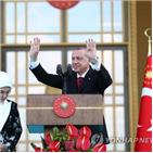 대통령,터키,에르도안,강력,공화국,취임,제2공화국,성향,제왕적