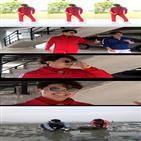 류수영,콜라,여행