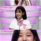 스톤뮤직,울림,스타쉽,이가은,프로듀스48,쥬리