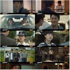 마스,라이프,살인사건,범인,진실,김민석,김복례,양길수