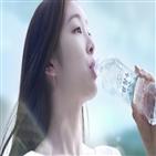 강원평창수,광고,김연아,순수