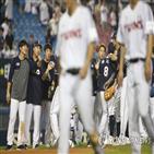시즌,홈런,LG,두산,삼성