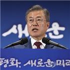 대통령,위원장,비핵화,대화,합의,북한,위해