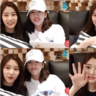 안유진,김민주,데뷔,아이즈원