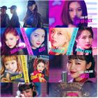 위키미키,뮤직비디오,티저,공개,타이틀곡
