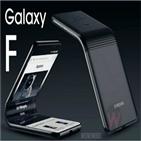 폴더블폰,스마트폰,삼성전자,기존,가격,화면,기능,형태,디자인,사장