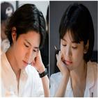 나이,작품,송혜교,박보검,드라마,이종석,차이,이번,배우,남녀
