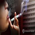 폐암,흡연,여성,환자,경우,대한폐암학회