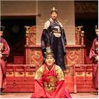 뮤지컬,세종대왕,무대,이야기,역사,한글,알지