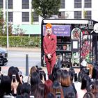 김동한,무대,굿나잇,키스