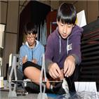 삼성물산,학습,체험,개발