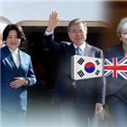 비핵화,대통령,총리