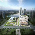 상업시설,규제,상가,정부,광교신도시,꿈에그린,한화건설,광교컨벤션,주택,호텔
