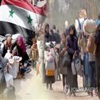 중동,사우디,이란,시리아,미국,정부,러시아,터키,내전,예멘