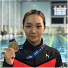 체육,한국올림픽성화회,김서영