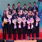 선수,여자아이스하키팀,여자아이스하키,수원시청,창단,실업팀,국가대표,수원시