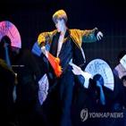 내년,돼지띠,스타,가수,방탄소년단,배우,옹성우,활약,황민현,활동