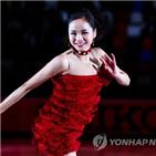 김예림,임은수,무대