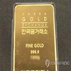 펀드,금값,수익률,증시,달러화