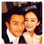 양미,류카이웨이,이혼,결혼,홍콩