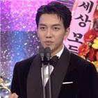 새끼,집사부일체,베스트,SBS,미운우,연예대상