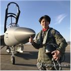 조종사,공군,개발시험비행,비행,소령,항공기,테스트,선발,개발