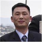 북한,한국,자신