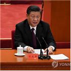 주석,중국,최고지도자,주자군,대한,시진핑,인물