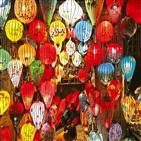 호이안,베트남,중국,여행자,카페,다리,도시,다낭,거리,이름