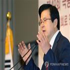 총리,황교안,한국당
