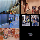 베리베리,뮤직비디오,영상,멤버,참여,타이틀곡