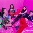 멤버,걸그룹,데뷔,티저,공개,이미지