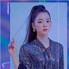 리아,멤버,걸그룹,티저,공개,매력