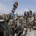 쓰나미,중앙술라웨시,지진,롱키,주지사,발생