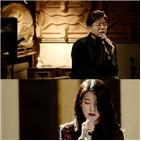 노래,이적,연못,김민기