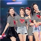 레드벨벳,일본,아레나,투어