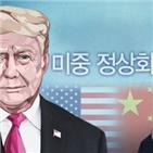 중국,북한,정상회담,트럼프,시진핑,북미,무역,주석,상황