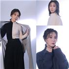 김희정,모습,화보