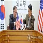 협상,미국,한국,측은,요구,유효기간,양국,외교부,분담금,방위비