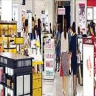 강화,백화점,영업이익,실적,롯데쇼핑,매출액,계획,감소