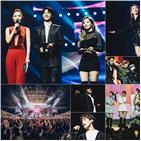 뮤직뱅크,홍콩,월드투어,무대,세계,방송
